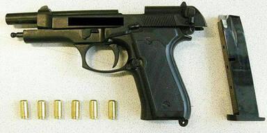 Wien: Discogeher mit Gaspistole verletzt