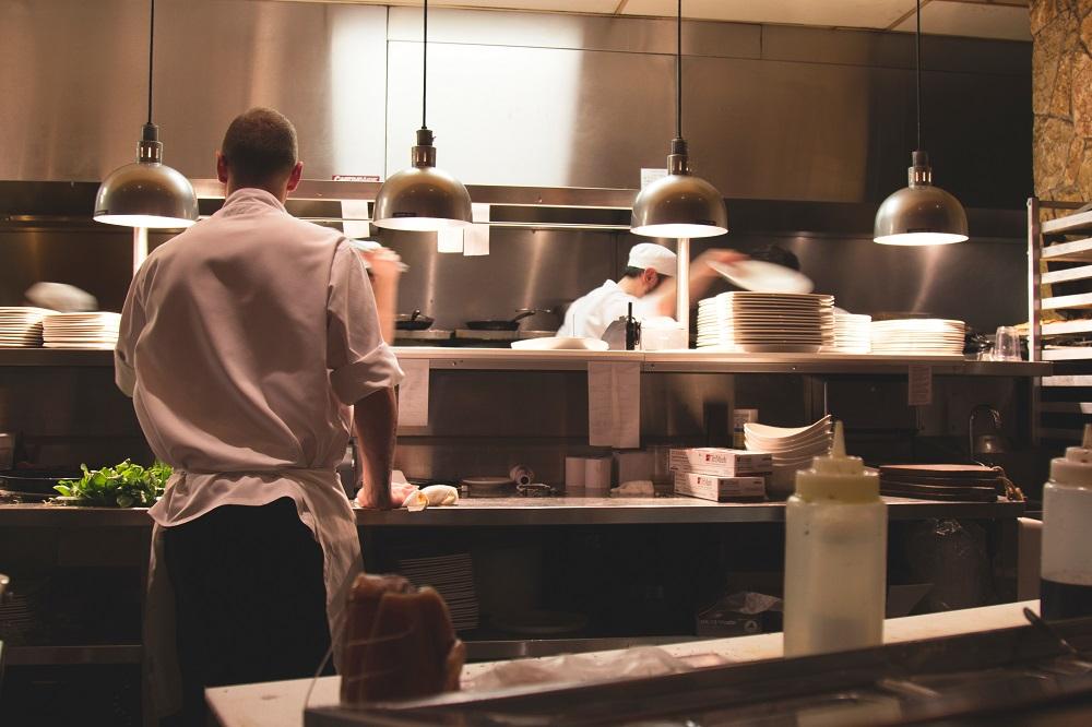 Gastroküche - ADV - Gastronomie, Großhandel - SEO