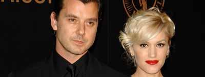 Gavin Rossdale & Gwen Stefani Special