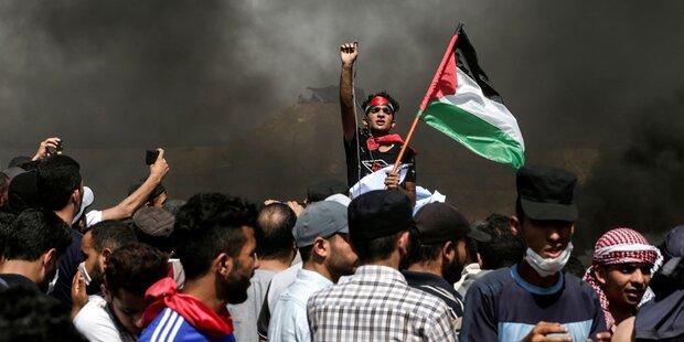 UNO verurteilt Israel für Gewalt im Gazastreifen
