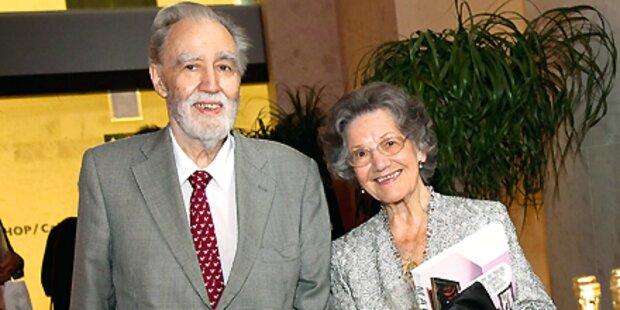 Leopold-Witwe vor US-Gericht