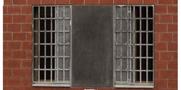 Häftling aus Gefängnis Graz-Karlau entwischt