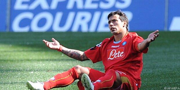 Italiens Clubs wollen Gehälter an Leistung knüpfen