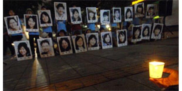 Koreanische Geiseln in Afghanistan im Hungerstreik