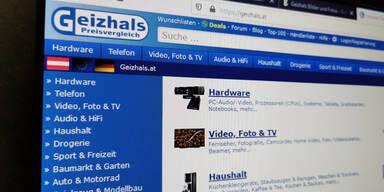 Paukenschlag: Geizhals übernimmt tarife.at