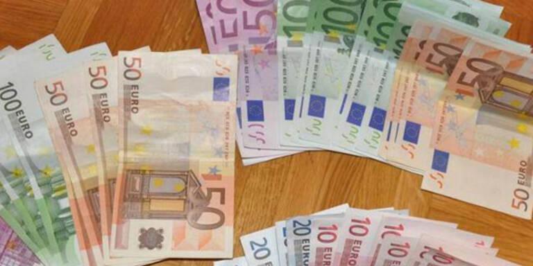 Anleger zogen Geld aus Investmentfonds ab