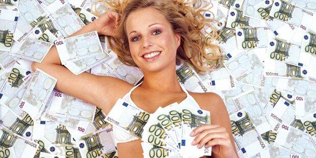 Buchhalterin hat vermutlich Beträge in Millionenhöhe abgezweigt