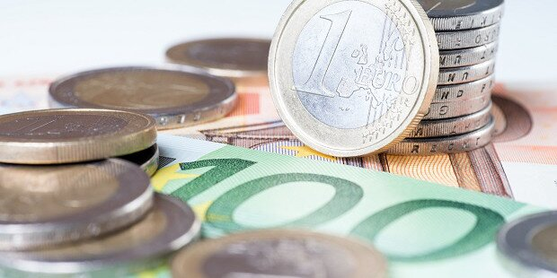 Komma-Fehler beschert Linzer Geldsegen