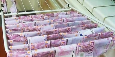 130.000-€-Schatz: Spur nach Niederösterreich