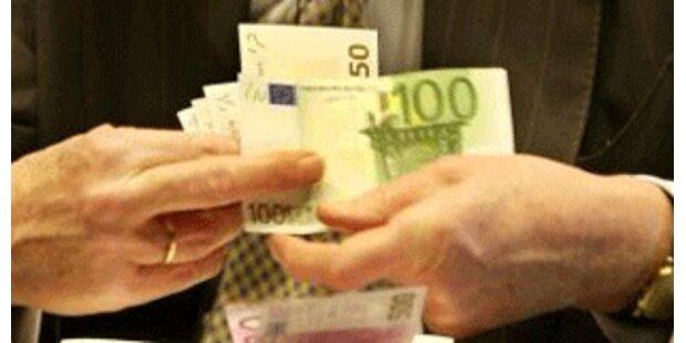 Städte und Gemeinden wollen mehr Geld