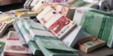 Pensionist Viertel Million Euro geklaut
