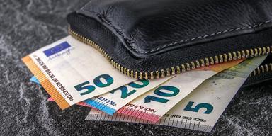Geld, Euro, Geldbörse - Mein Betriebsrat - Konsole - Betriebsrat 3