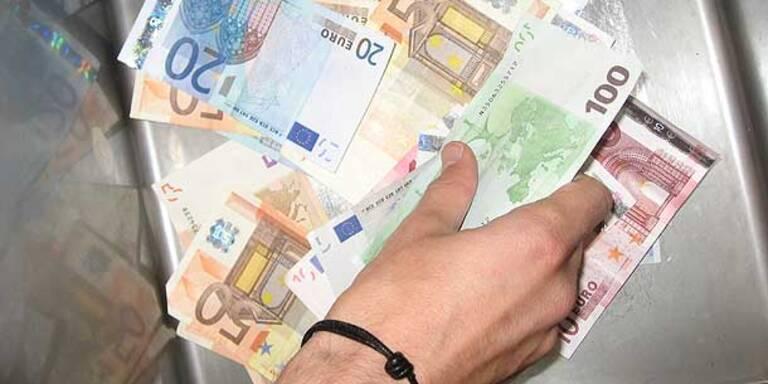 Immer weniger Fremdwährungs- Kredite