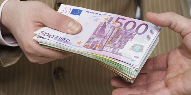 Irre So prellte Tiroler Versicherung um 250.000 Euro