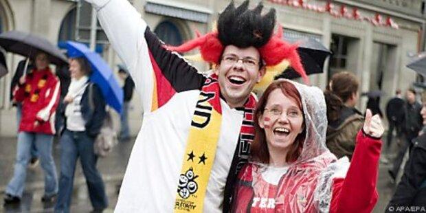 Österreicher bei WM am ehesten für die Deutschen