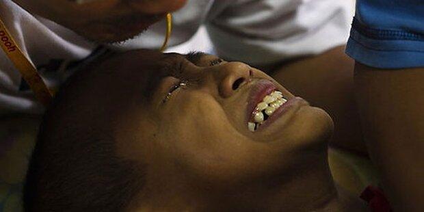 EU bewahrt Tausende vor Genitalverstümmelung