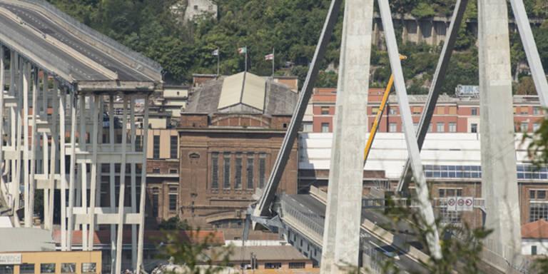 Politiker fordern: Reste der Todesbrücke sollen weg
