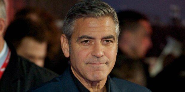 Golden Globes für Streep und Clooney
