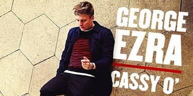 George Ezra - Cassy O'