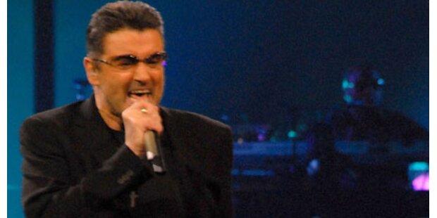 Das ist der neue George Michael Hit