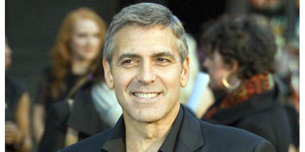 George Clooney datet wieder Bardame