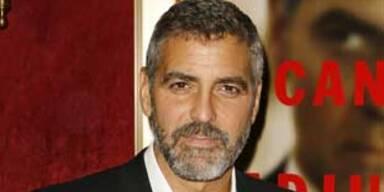 George Clooney Movie Premiere