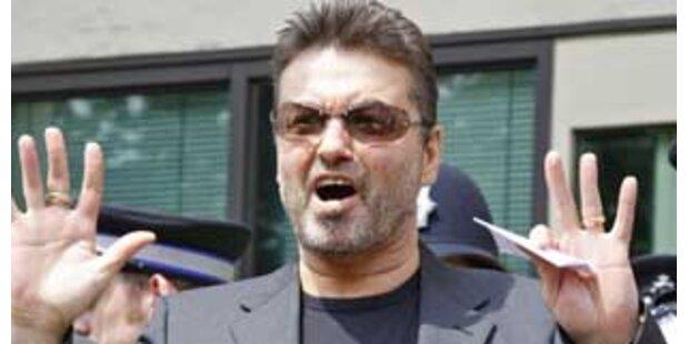 George Michael sperrt umstrittenes Interview