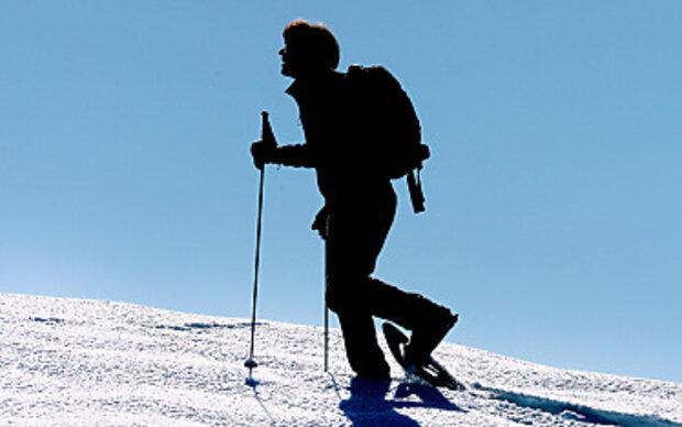 Europas erster Skitourenpark