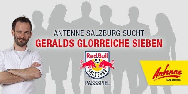 Pokern: Red Bull Salzburg Passspiel