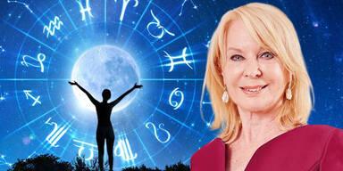 Jahres-Horoskop: So stehen Ihre Sterne 2021   Astrologie Gerda Rogers
