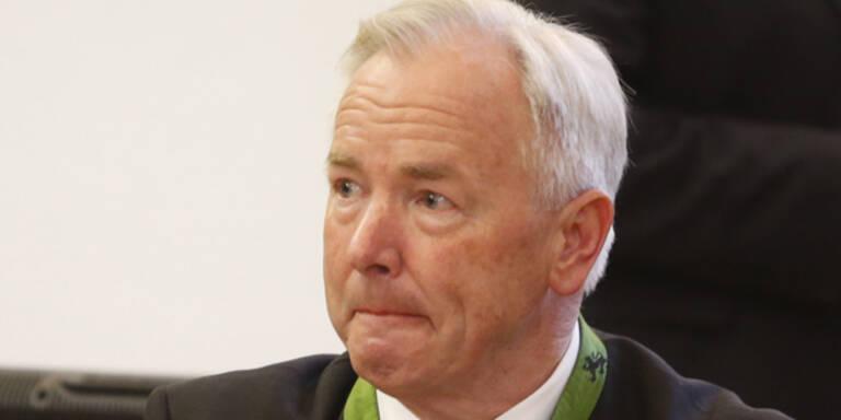 Streit um Dörfler-Nachfolge im Bundesrat