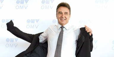 OMV-Boss: Skandal um 10-Mio.-Ablöse
