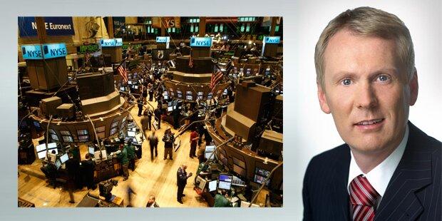 Weltweite Börsengänge auf Höchststand