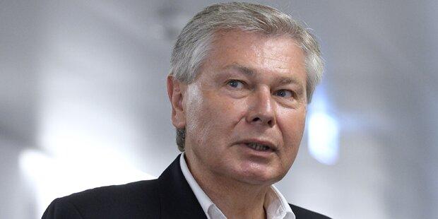 Landtagspräsident in Zweifel freigesprochen
