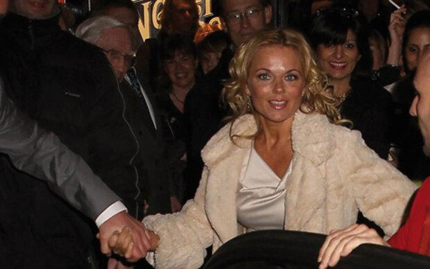 Geri Halliwell besiegt Bulimie mit Robbie Williams
