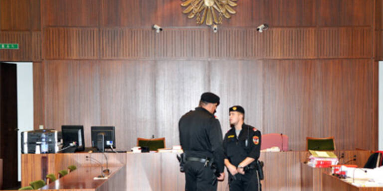 Ex-VP-Politnachwuchs vor Gericht