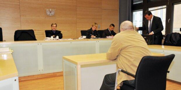 Missbrauch: Lehrer vor Gericht