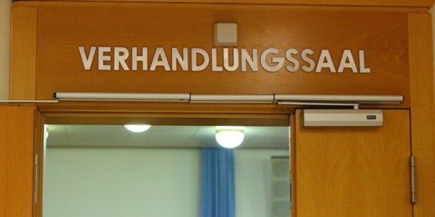 Deutscher fasst in Graz 15 Jahre Haft aus