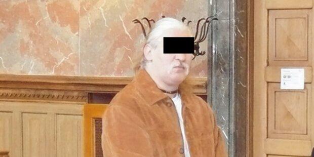 Salzburger wegen Mordversuchs vor Gericht