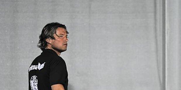 Erste Verhandlungsrunde Schinkels-Kärnten vertagt