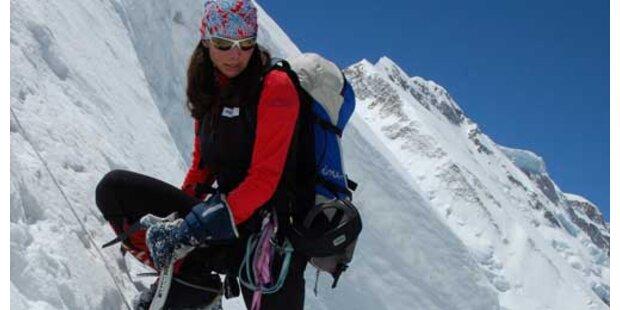 Kaltenbrunner steigt wieder auf Achttausender