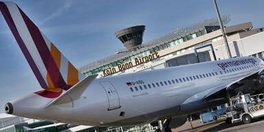 Airbus-Absturz: Das postet das Internet