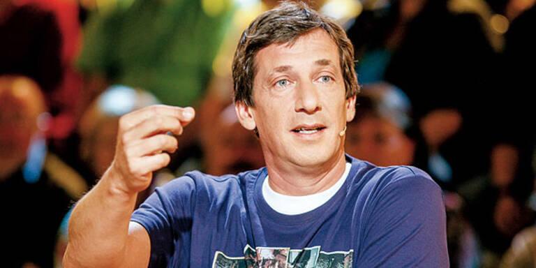Viktor Gernot lädt zu Fußball-Stammtisch