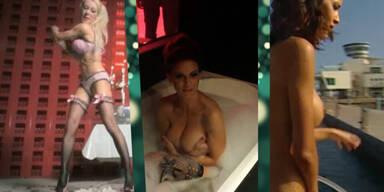 """Venus 2014: Das sind die """"Gesichter"""" der Erotikmesse"""