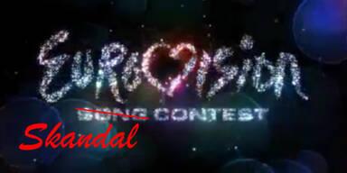 Eurovisions-Skandal-Contest: 2014 geht alles schief!