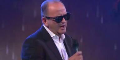 """""""Schneckerls""""  skurriler ORF-Auftritt"""