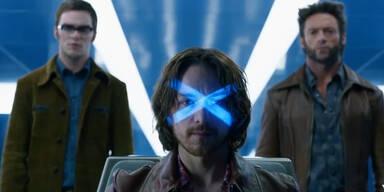 Staraufgebot im neuen X-Men Film