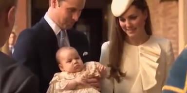 Kates Baby: Risikoschwangerschaft?