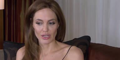 Luxus statt Spenden: Jolie kauft 315 Mio- Yacht!