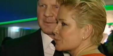 Effenbergs: Liebes-Comeback mit Foto
